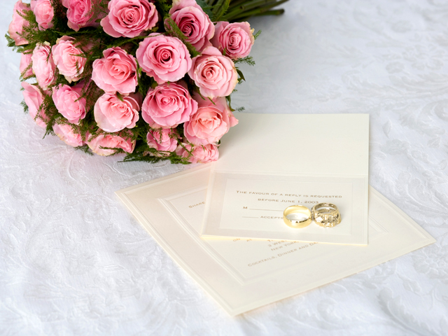 Becoming a Bride - planners